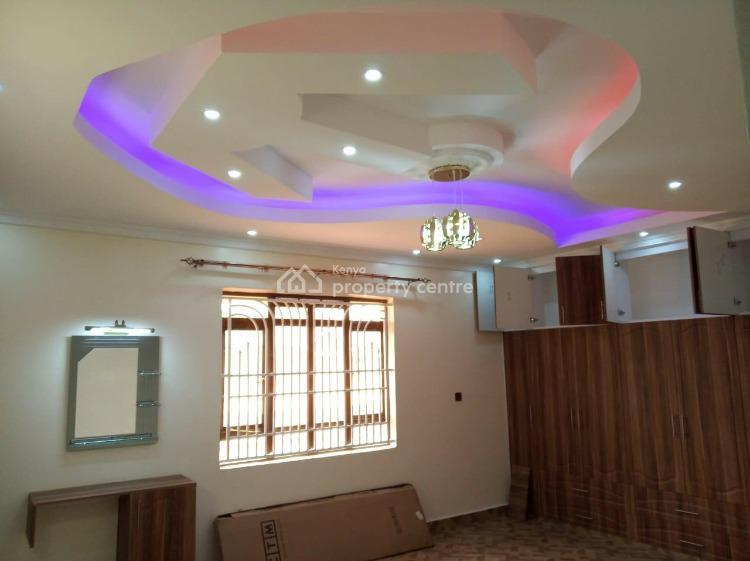 5 Bedroom in Membley  Asking 19m, Membley, Membley Estate, Kiambu, House for Sale