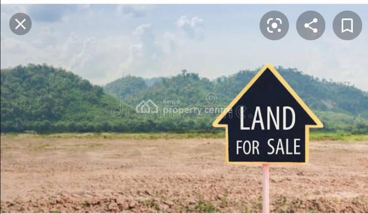 Prime Quarter Acre 1km From Tarmac in Ndenderu Ruaka., Ndenderu, Ndenderu, Kiambu, Land for Sale