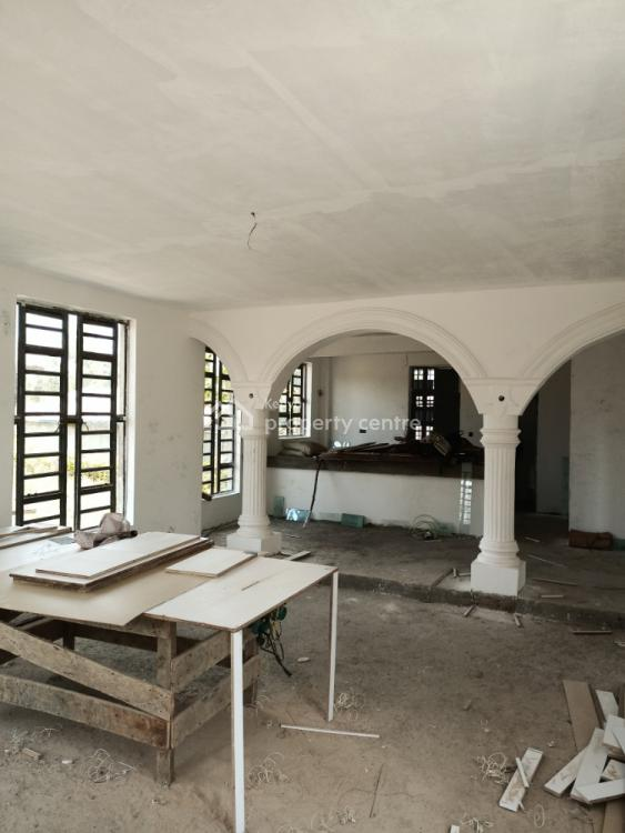 Modern 4 Bedroom Flatroofed 3 Level Maisonette 500m From Tarmac Kikuyu, Thogoto Kikuyu, Kikuyu, Kiambu, House for Sale