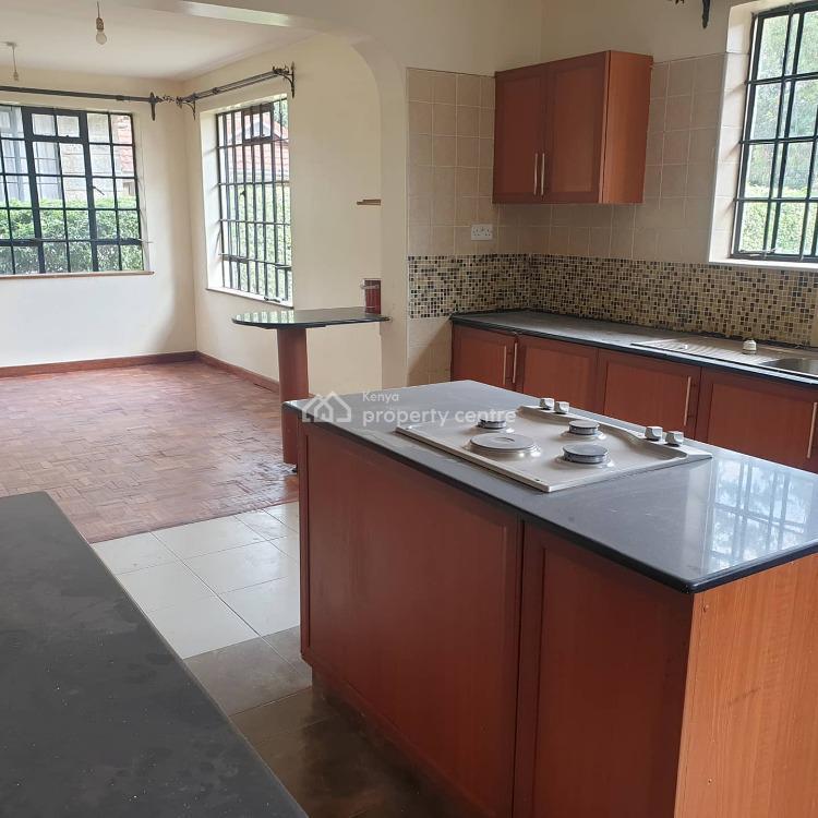 4 Bedroom Maisonette All Ensuite on Half Acre in Karen Hardy., Hardy Karen, Karen, Nairobi, House for Sale
