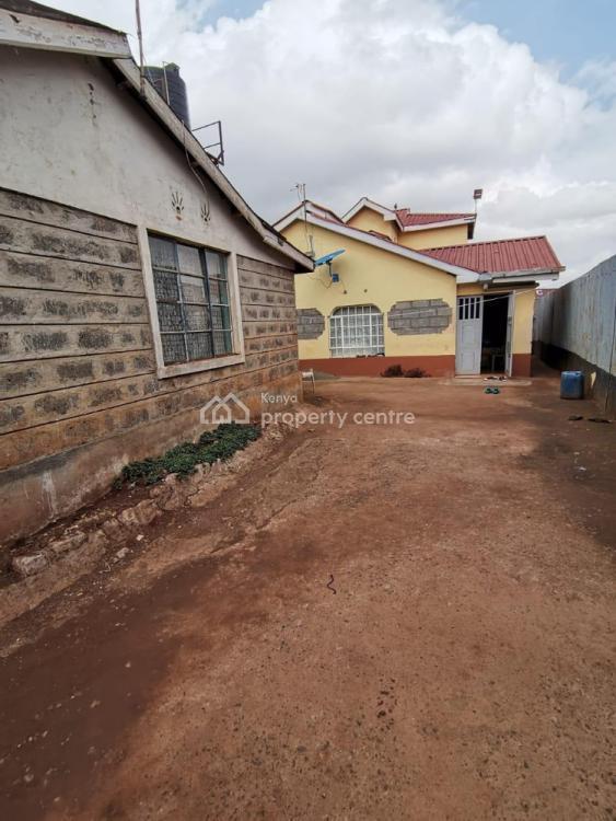 45*200 Property with Income, Kikuyu, Kiambu, Mixed-use Land for Sale