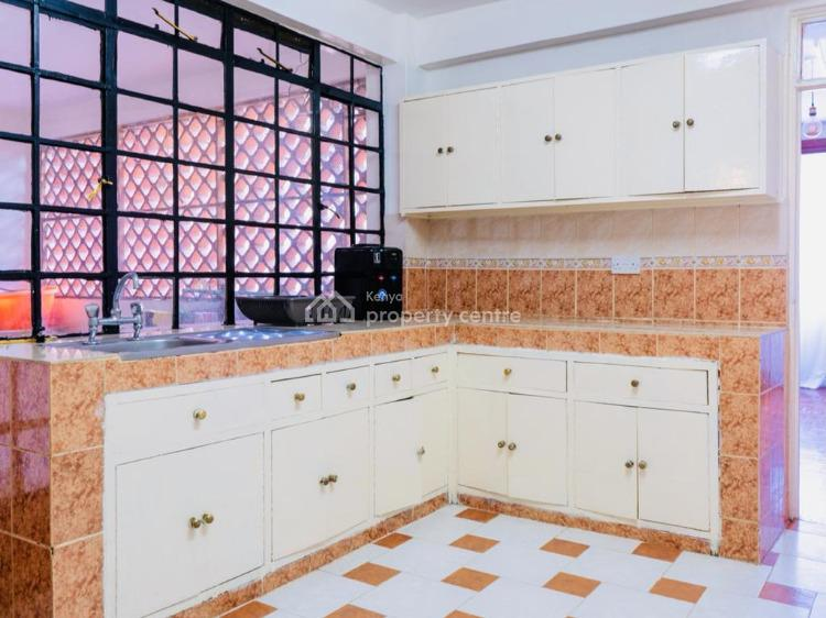 Fully Furnished 3 Bedrooms Apartments, Brookside Drive, Westlands, Nairobi, Apartment for Rent