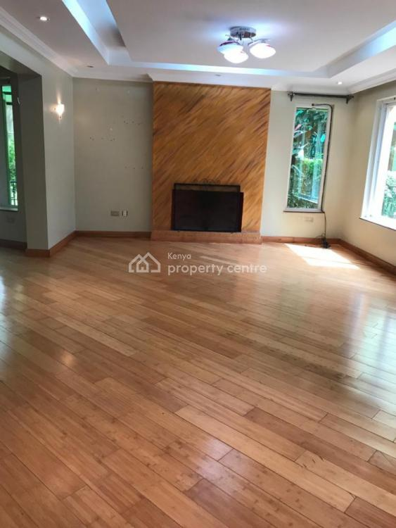 Beautiful 4 Bedrooms Townhouse, Riverside Drive, Westlands, Nairobi, Townhouse for Rent