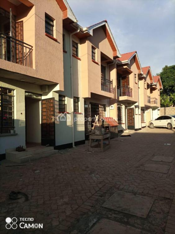 3bedroom Houses for Kikuyu Gikambura 7.5m, Thogoto, Kikuyu, Kiambu, House for Sale