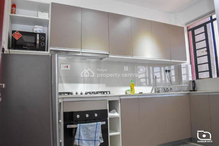 Modern 3 Bedroom Apartment with Dsq in Kinoo Waiyaki Way., Kinoo 300m From Waiyaki Way, Kinoo, Kiambu, Apartment for Sale