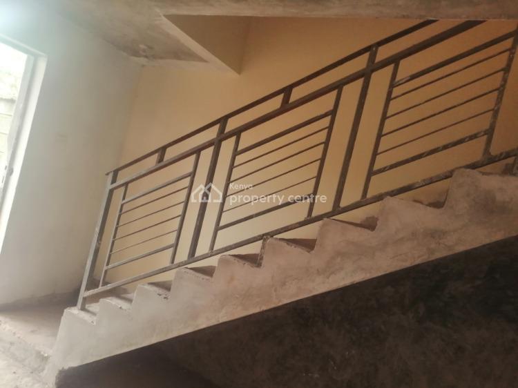 3 Bedroom Maisonette En-suite in Wangige., Wangige, Kabete, Kiambu, House for Sale