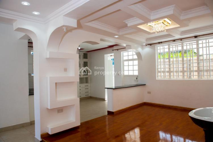 4 Bedroom Flatroofed Maisonette on Eighth All Ensuite in Udiri Kikuyu, Undiri Area, Kikuyu, Kiambu, House for Sale
