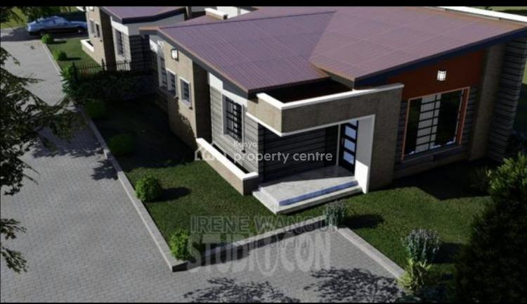 Beautiful 3 Bedroom Bungalow Master Ensuite in Kamangu Kikuyu, Kamangu Town Kikuyu, Kikuyu, Kiambu, House for Sale