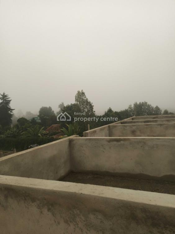 Modern 4 Bedroom Flat Roofed 3 Level Maisonette with Dsq Kikuyu Kikuyu, Gikambura,kikuyu 200m From Tarmac Rd, Kikuyu, Kiambu, House for Sale
