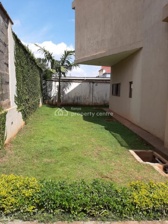 3 Bedroom Flat Roofed Maisonette Master Ensuite in Kabete., Kabete, Kabete, Kiambu, House for Sale
