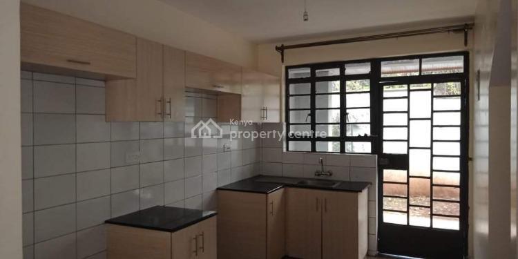 4 Bedroom Maisonette 2 Ensuite in a Gated Community  in Kikuyu, Thogoto,kikuyu 300m From The Tarmac Road, Kikuyu, Kiambu, House for Sale