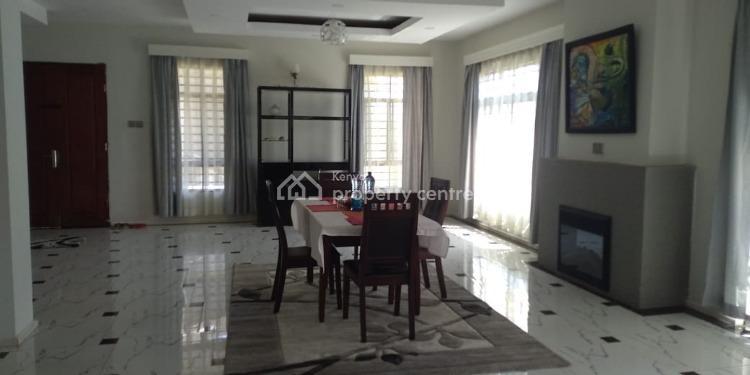 3 Bedroom Villas Plus Dsq on a Quarter Acre  in Kerarapon Rd., Kerarapon ,kerarapon Rd, Karen, Nairobi, House for Sale