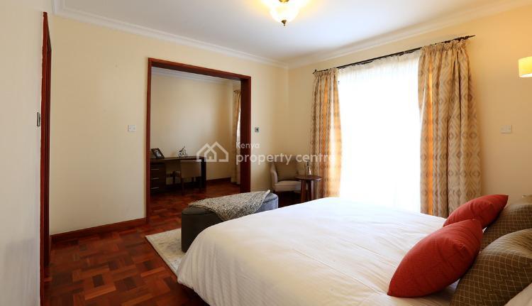 Exquisite 4 Bedroom House on Half Acre with Dsq in Karen Bogani, Bogani,karen, Karen, Nairobi, House for Sale