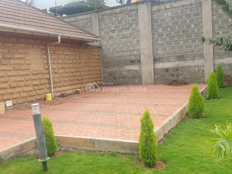 6 Bedroom Maisonette 2dsq 1 Guest Rm and a Pool on Half Acre in Karen, Karen, Karen, Nairobi, House for Sale
