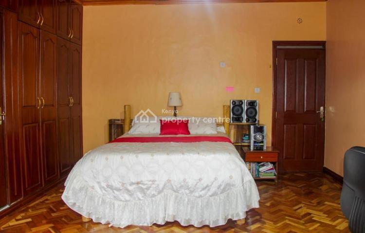 Exquisite 4 Bedroom House on Half Acre with Dsq  in Karen., Karen, Karen, Nairobi, House for Sale