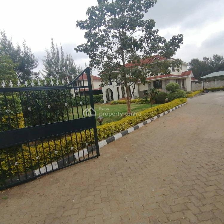 4 Bedroom Maisonette All Ensuite on Half Acre in Karen Hardy., Karen, Karen, Nairobi, House for Sale