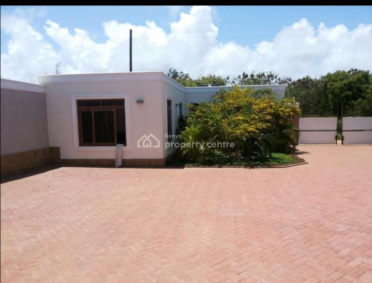 4 Bedroom Beach House with Dsq on 1 Acre in North Coast Kilifi, North Coast Kilifi, Mtwapa, Kilifi, House for Sale