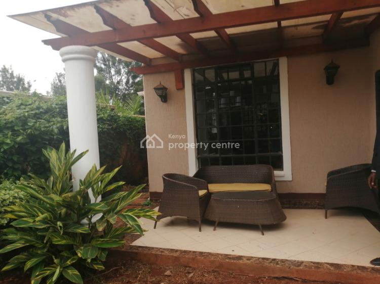 6 Bedroom Town House with Dsq, Study, Tv Room  in Kitisuru, Kitisuru, Kitisuru, Nairobi, House for Sale