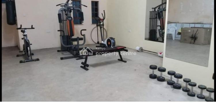 6 Bedroom Palatial House with Dsq, Study on Half Acre in Kiambu Road, Kiambu Road, Runda, Westlands, Nairobi, House for Sale
