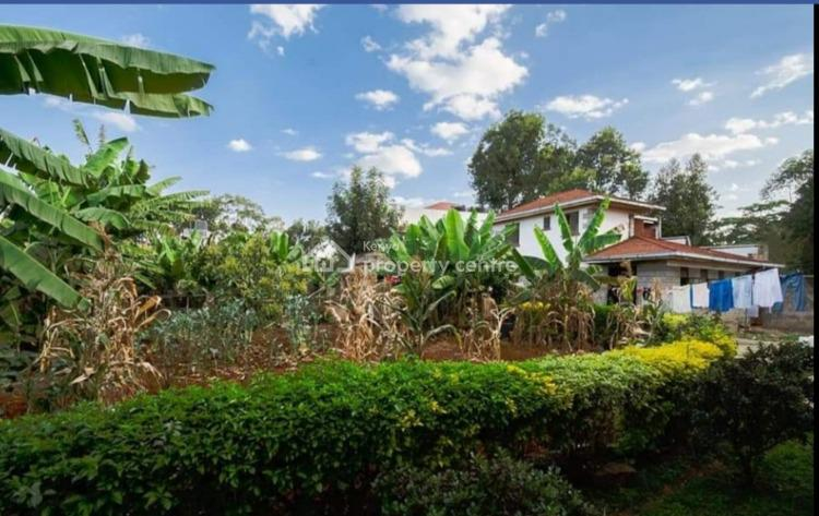 4 Bedroom Maisonette with Tv Rm on Half Acre  in Ridgeways Kiambu Rd, Ridgeways Along Kiambu Road, Runda, Westlands, Nairobi, House for Sale