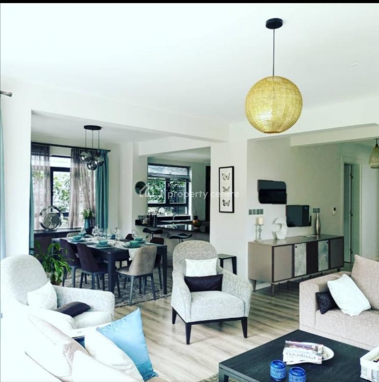 Exquisite 5 Bedroom House All Ensuite with Dsq in Runda., Runda, Runda, Westlands, Nairobi, House for Sale