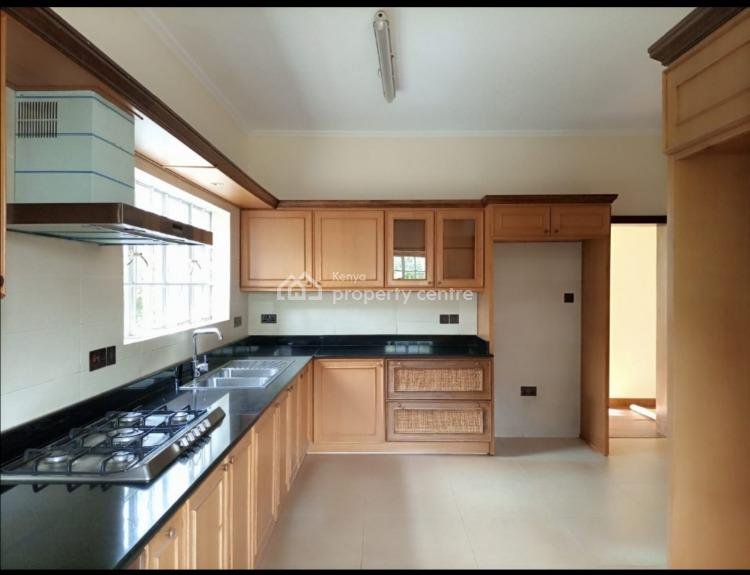 Exquisite 6 Bedroom House Sitting on Half Acre in Kitisuru., Kitisuru, Kitisuru, Nairobi, House for Sale