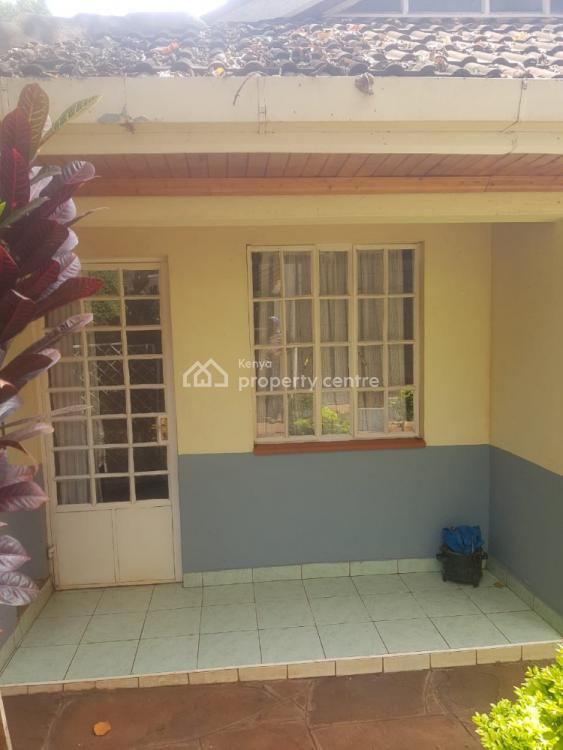5br House(all Ensuite)dsq on Half Acre with 6,1br Apartment in Rosslyn, Rosslyn, Nairobi Central, Nairobi, House for Sale