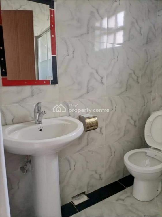 Exquisite 4 Bedroom Maisonette All Ensuite with Dsq in Kiambu Road, Kiambu Road, Runda, Westlands, Nairobi, House for Sale