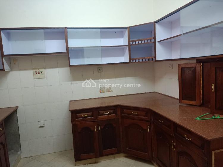 4 Bedroom Maisonette Master Ensuite with Dsq in Kilimani., Kilimani, Kilimani, Nairobi, House for Sale