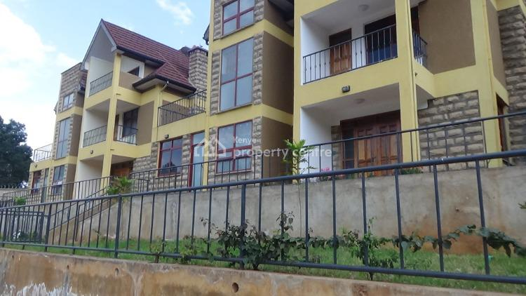 4 Bedroom Villa All Ensuite Plus Sq in Red Hill, Redhill, Nairobi Central, Nairobi, House for Sale