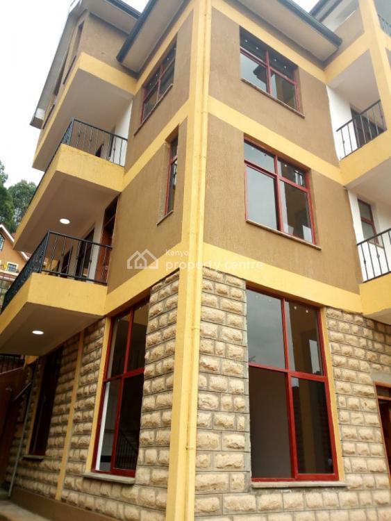 5 Bedroom Villa All Ensuite Plus Dsq in Redhill., Redhill, Nairobi Central, Nairobi, House for Sale