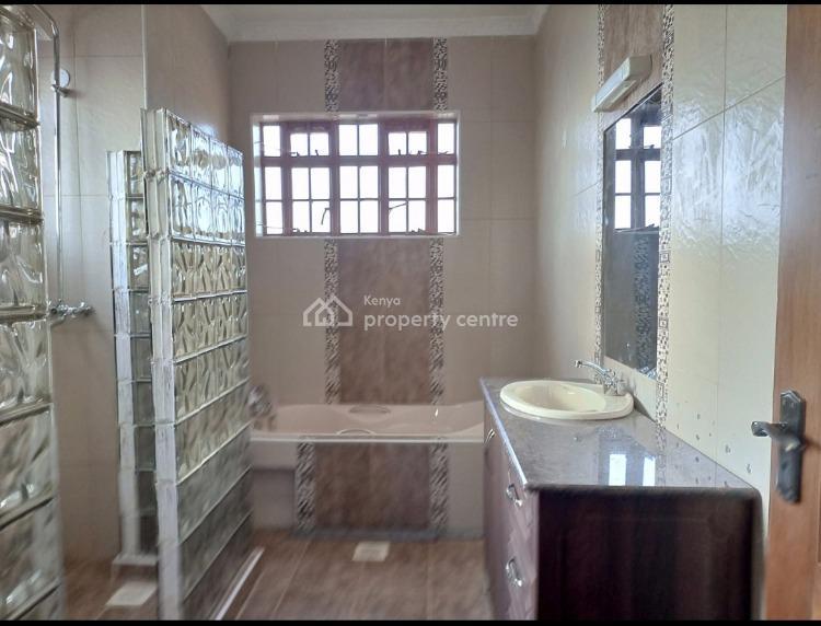 Exquisite 4 Bedroom House All Ensuite with Sq and Garage in Tigoni, Tigoni, Ngecha Tigoni, Kiambu, House for Sale