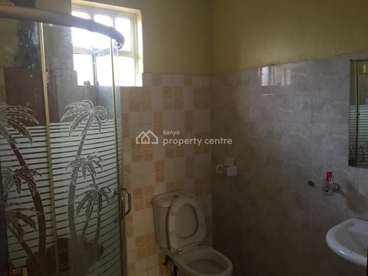 6 Bedroom Maisonette(all Ensuite)plus Dsq on a Quarter in Syokimau, 600m From Mombasa Rd in Syokimau, Syokimau/mulolongo, Machakos, House for Sale