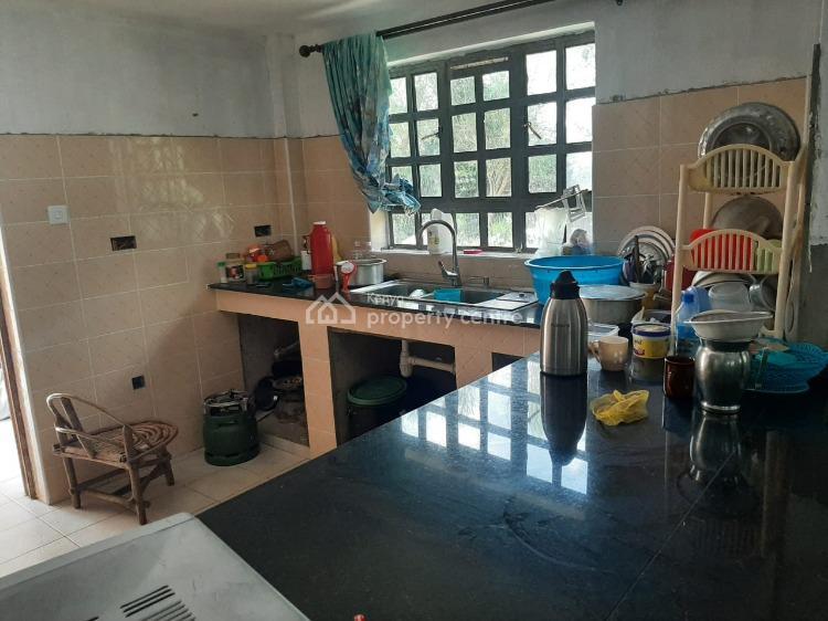 5 Bedroom Maisonette with Dsq, Study, Tv Room on Quarter in Syokimau, Off Mombasa Rd Syokimau, Syokimau/mulolongo, Machakos, House for Sale