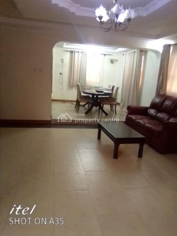 5 Bedroom Maisonette Dsq on a Quarter Acre in Kenyatta Rd Ruiru, Kenyatta Road, Ruiru, Kiambu, House for Sale