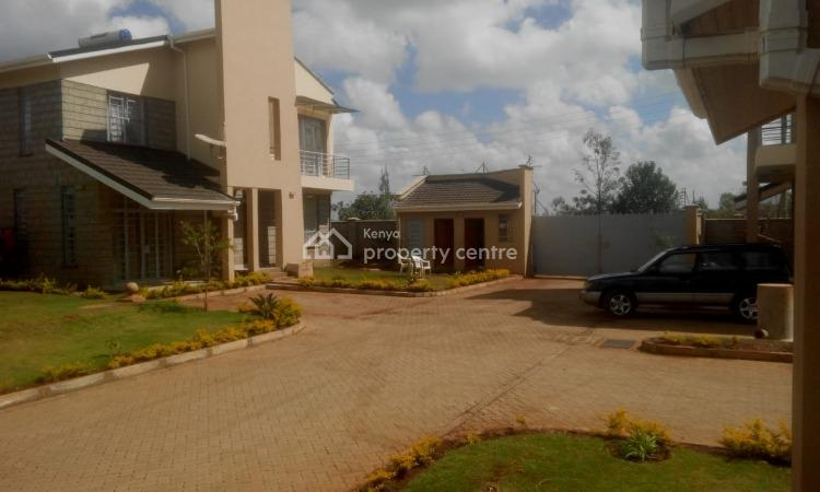 4 Bedroom Maisonette(all En-suite)with Sq/study in Ongata Rongai, Ongata Rongai, Ongata Rongai, Kajiado, House for Sale