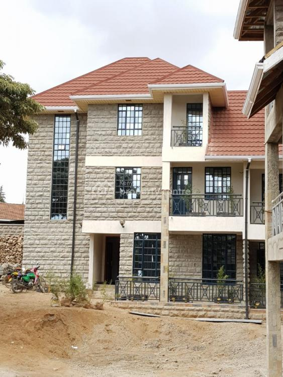Exquisite 4 Bedroom Villas with Dsq(all Ensuite) in Ongata Rongai, Gataka Rd, Ongata Rongai, Kajiado, House for Sale