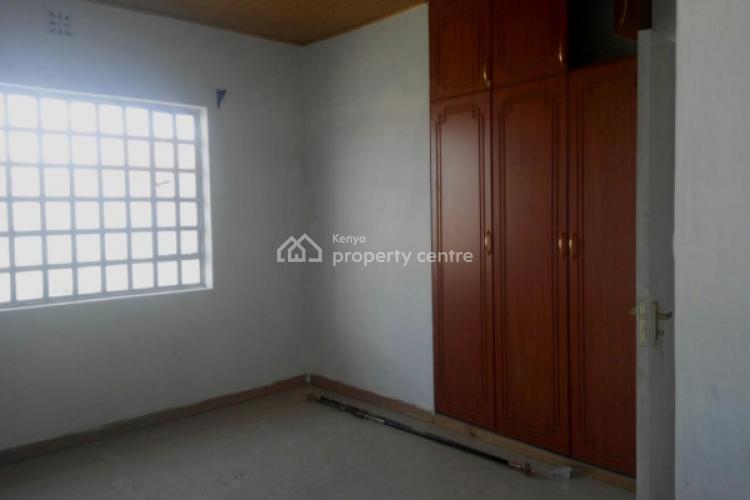 Beautiful 3 Bedroom Bungalow 2ensuite with Dsq in Ongata Rongai., Ongata Rongai, Kajiado, House for Sale