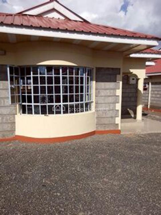 Newly Built 3 Bedroom Bungalow 2 Ensuite for in Ongata Rongai., Ongata Rongai, Kajiado, House for Sale
