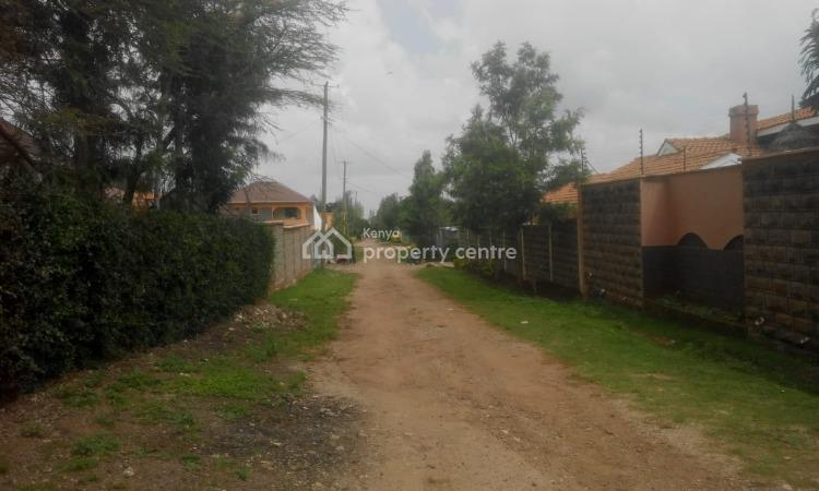 5 Bedroom Maisonette with Sq on an Eighth in Ongata Rongai, Ongata Rongai, Kajiado, House for Sale
