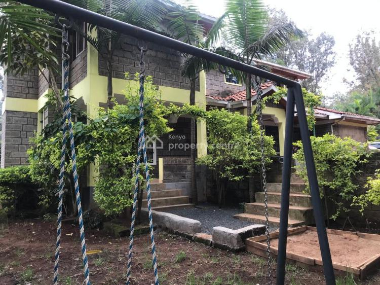 3bedroom Maisonette on Quarter Wit 4occupied Hse(48k Monthly)in Rongai, Ongata Rongai, Kajiado, House for Sale