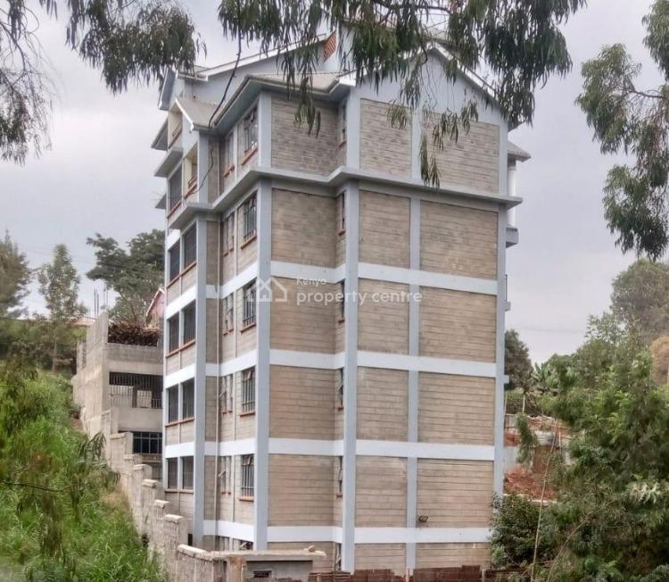 Prime Quarter Acre 1km From Tarmac in Ndenderu., Ndenderu 1 Km From Tarmac, Ndenderu, Kiambu, Land for Sale