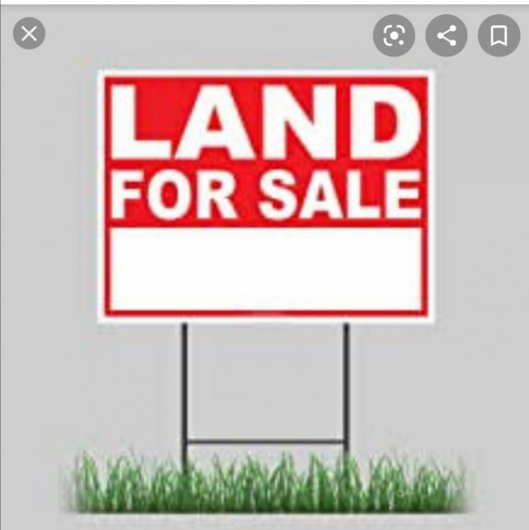 Prime 1 Acre 500 Meters From The Tarmac Road in Kamangu Kikuyu, Kamangu Kikuyu, Kikuyu, Kiambu, Land for Sale