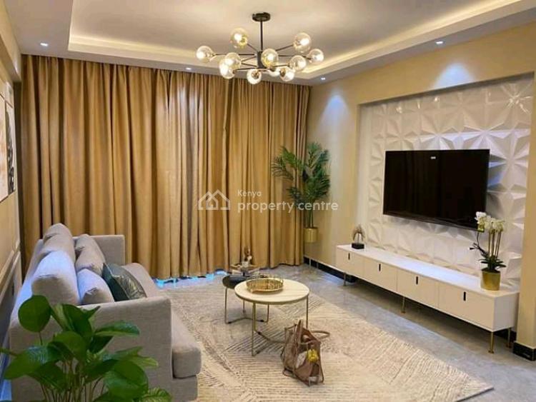 3 Bedroom All Ensuite Plus Sq, Othaya Rd, Kileleshwa, Nairobi, Apartment for Sale