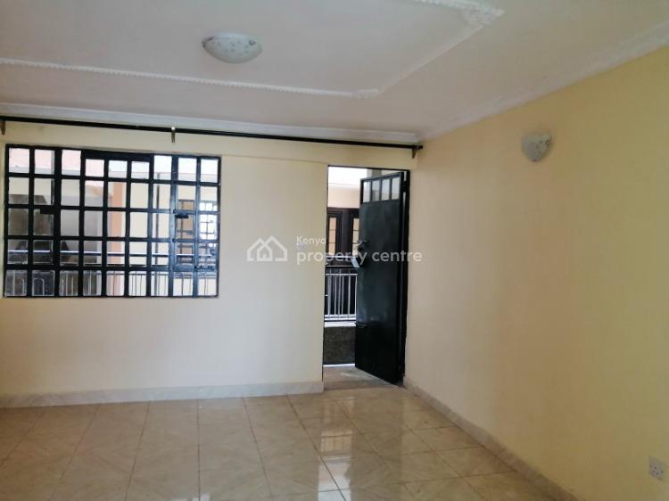 Three Bedrooms Apartment, Maasai Road, Ongata Rongai, Kajiado, Apartment for Rent