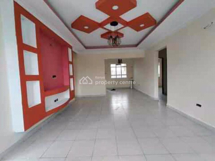 3 Bedrooms Standalone in Kamulu, Kamulu, Kangundo West, Machakos, Terraced Bungalow for Sale