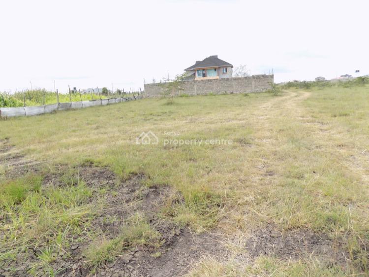 Landless 1/4 Acre Plot, Thika, Kiambu, Land for Sale