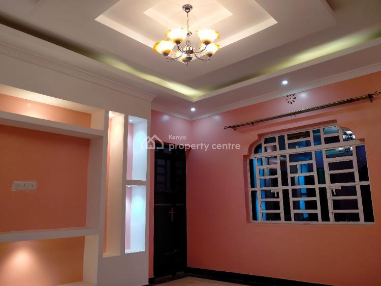 Brand New Three Bedroom Bungalow, Thika Super Highway, Ruiru, Kiambu, House for Sale