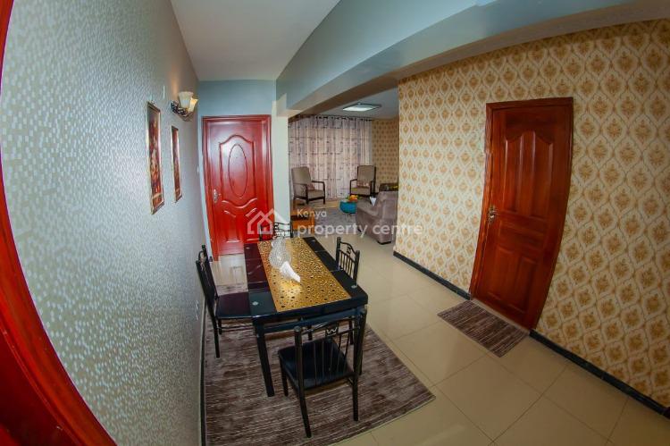 1 Bedroom Furnished Apartment, Kilimani, Nairobi, Apartment for Rent