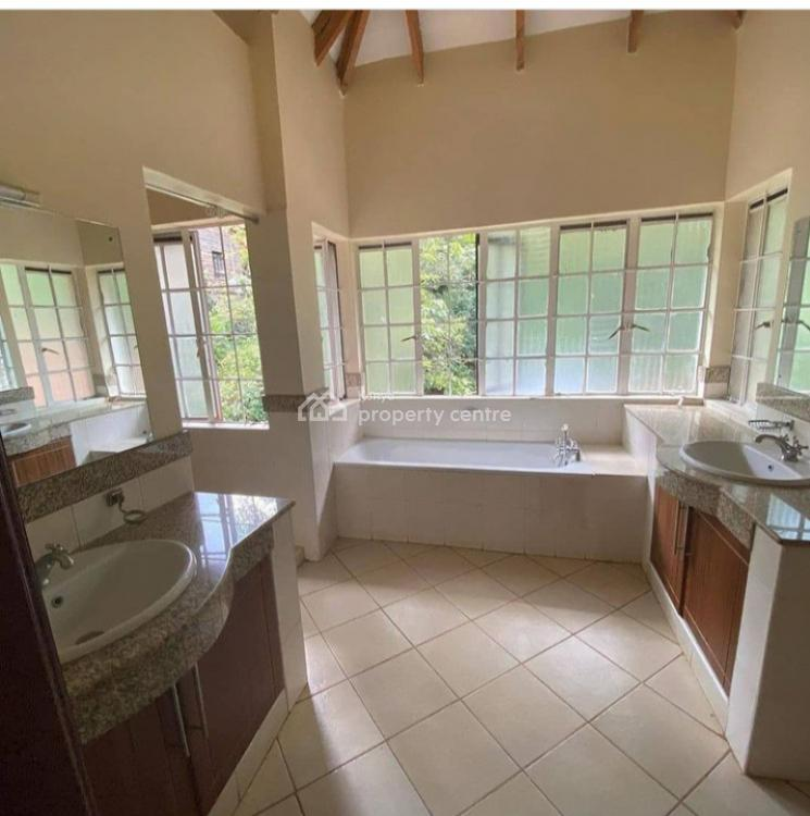 Exquisite 5 Bedroom House All Ensuite Sitting on Half Acre in Rosslyn, Rosslyn, Nairobi Central, Nairobi, House for Sale